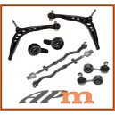 1x Kit Triangles Avant Complet BMW E36 318 320 325